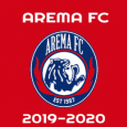 Arema FC 2019-2020 DLS/FTS Kits and Logo