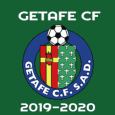 Getafe 2019-2020 DLS/FTS Kits and Logo
