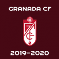 Granada CF 2019-2020 DLS/FTS Kits and Logo