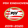 PSV Eindhoven 2019-2020 DLS/FTS Kits and Logo