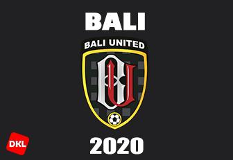 Bali 2020 DLS Kits Forma cover - Dream League Soccer