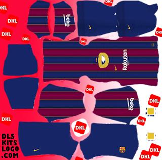 Barcelona 2021 Dls Fts Kits Forma Logo Dlskitslogo