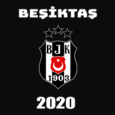 Besiktas 2020 DLS Kits Forma cover- Dream League Soccer