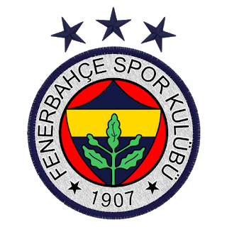 Fenerbahce 2020-2021 DLS Forma Kits Logo logo- Dream League Soccer