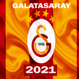 Galatasaray 2021 DLS Formalar/Logo Cover - Dream League Soccer