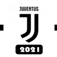 Juventus 2021 DLS Kits Forma Logo - Dream League Soccer