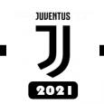 Juventus 2021 DLS Kits Forma Logo - Dream League Soccer