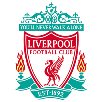 Liverpool 2020-2021 DLS Kits Forma Logo - Dream League Soccer