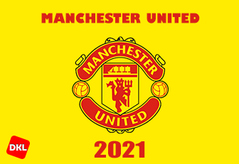 Manchester United 2021 Dls Fts Kits Forma Logo Dlskitslogo
