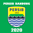 Persib-Bandung-2020 DLS Kits Forma Cover - Dream League Soccer