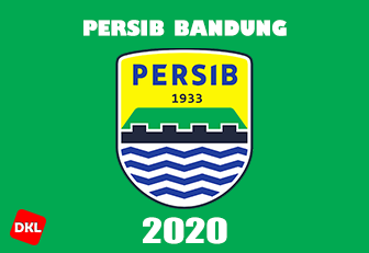 Persib-Bandung-2020 DLS Kits Forma Cover - Dream League Soccer