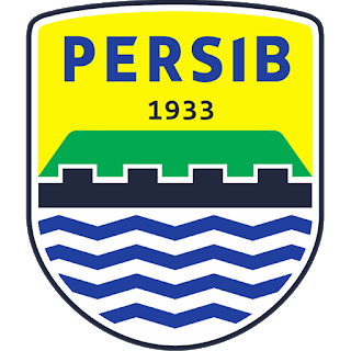 Persib-Bandung-2020 DLS Kits Forma Logo- Dream League Soccer