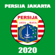 Persija-Jakarta-2020-2021-DLS Kits Forma Cover - Dream League Soccer
