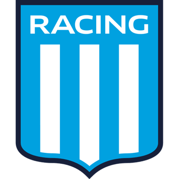 Racing-Club-2021-DLS Kits Forma Logo- Dream League Soccer