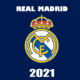 Real Madrid 2021 DLS Kits Forma GK Cover - Dream League Soccer