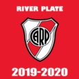 river plate 2019-2020 DLS Kits Forma cover - Dream League Soccer