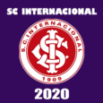 SC Internacional 2020 DLS Kits Forma cover- Dream League Soccer