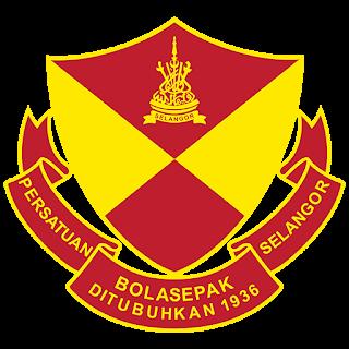Selangor-FA 2020 DLS Kits Forma logo- Dream League Soccer