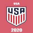 USA-2020 DLS Kits Forma Cover - Dream League Soccer