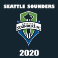seattle sounders 2020 DLS Kits Forma cover - Dream League Soccer