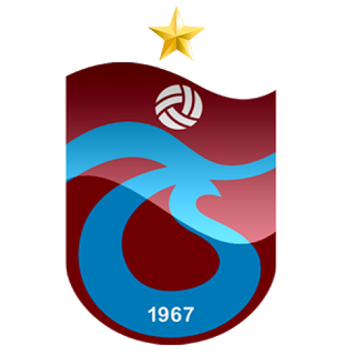 Trabzonspor 2018-2019 DLS Kits Forma logo- Dream League Soccer