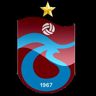 Trabzonspor 2019-2020 DLS Kits Forma logo- Dream League Soccer
