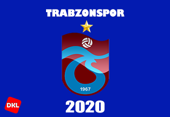 Trabzonspor 2020 DLS Kits Forma cover- Dream League Soccer