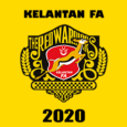 kelantan-2020 DLS Kits cover - Dream League Soccer