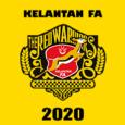 kelantan-2020 DLS Kits cover - Dream League Soccer