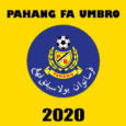 pahang-fa-2020 DLS Kits cover- Dream League Soccer