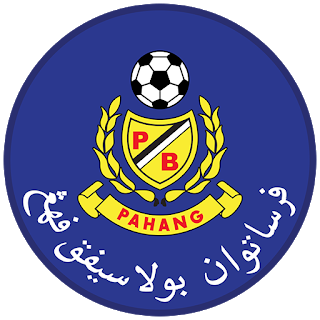 pahang-fa-2020 DLS Kits logo- Dream League Soccer