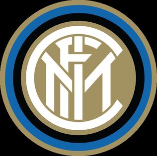 Inter Milan-2020-2021-DLS Kits logo- Dream League Soccer