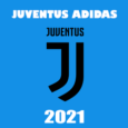 Juventus-Adidas-2020-2021-DLS Kits COVER- Dream League Soccer