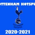 Tottenham-Hotspur-2020-2021-DLS Kits cover- Dream League Soccer