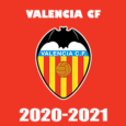 Valencia-2020-2021-DLS Kits Cover- Dream League Soccer