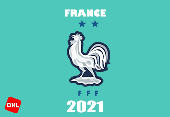 France-2020-2021-DLS Kits cover- Dream League Soccer
