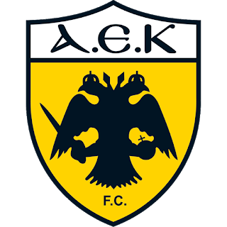 AEK FC 2020-2021 DLS Kits Form logo-Dream League Soccer