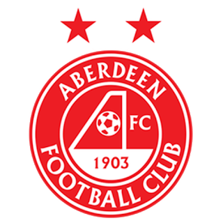 Aberdeen 2019-2020 DLS Kits logo-Dream League Soccer