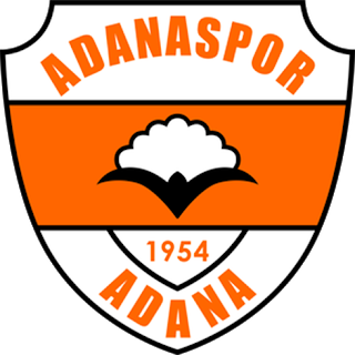 Adanaspor 2019-20 DLS Kits Forma logo-Dream League Soccer