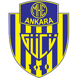 Ankaragücü 2019-20 DLS Kits Forma logo-Dream League Soccer