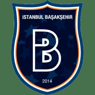 Başakşehir 2020 DLS Kits Forma logo - Dream League Soccer
