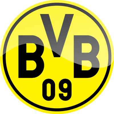 Borussia Dortmund 2020-2021 DLS Kits Form logo-Dream League Soccer