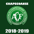 Chapecoense 2018-2019 DLS Kits logo -Dream League Soccer