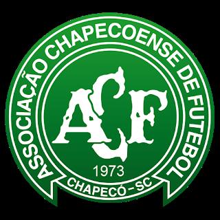Chapecoense 2018-2019 DLS Kits logo-Dream League Soccer