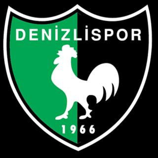 Denizlispor 2020-2021 DLS Kits Forma logo- Dream League Soccer