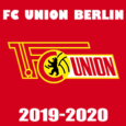 Fc Union Berlin 2019-2020 DLS Kits gk-cover -Dream League Soccer