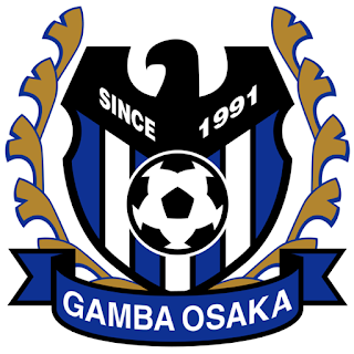 Gamba Osaka 2019-20 DLS Kits Forma -logo-Dream League Soccer