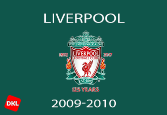 Liverpool 2009-10 DLS Kits Forma cover-Dream League Soccer