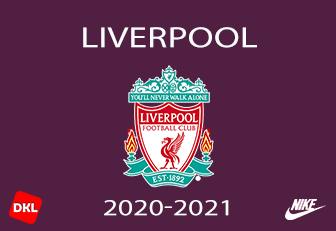 Liverpool 2020-2021 DLS Kits Form cover-Dream League Soccer