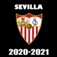 Sevilla 2020-2021 DLS Kits Form cover-Dream League Soccer
